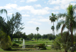 Biltmore Golf Course Floride