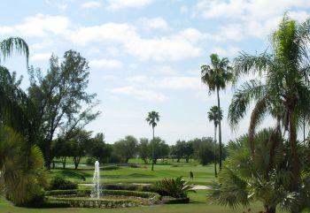 Biltmore Golf Course Floride