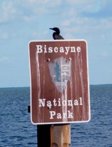 Biscayne National Park