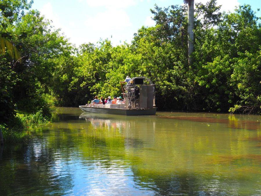 Everglades Alligator Farm