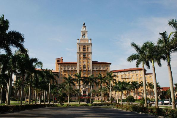 Hotel The Biltmore Coral Gables