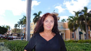 Photo of Votre agent immobilier (broker) à Miami et en Floride : Martine Bensoussan-Guimez