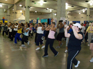 The Tallahassee Fitness Festival
