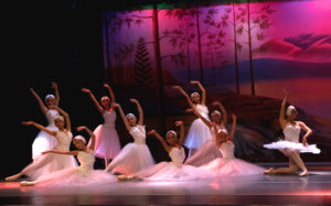 Ballet de Paris à West Palm Beach
