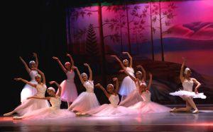 Ballet de Paris à West Palm Beach