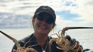 Photo of Capitaine Jenn, une perle de la mer à Key Largo