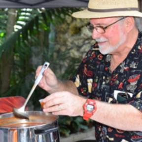 Chili Cook Off de Pinecrest Miami