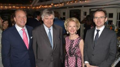 Photo of Le « Palm Beach Gala Dinner » de la French Heritage Society se déroulera le 21 février