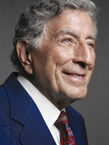 Tony Bennett à West Palm Beach