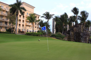 Turnberry Isle Golf Resort Miami Miami