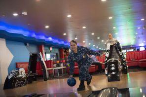 Bowling au Xtreme Action Park de Fort Lauderdale