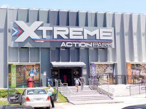 Xtreme Action Park de Fort Lauderdale