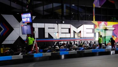 Photo of Xtreme Action Park de Fort Lauderdale : faites le plein de sensations !