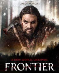 Saison 2 de la série Frontier sur Netflix