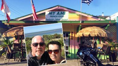 Photo of Restaurant MY AMI : le rendez-vous de l'amitié à Anna Maria Island