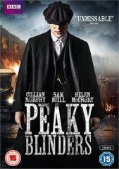 Affiche de la série Picky Blinders