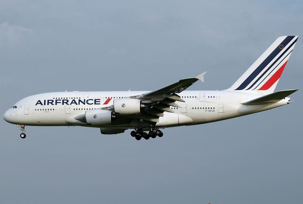 """Air France va (enfin) lancer des transatlantiques """"low cost"""" à partir de 240US$"""