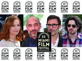 Miami Film Festival 2018
