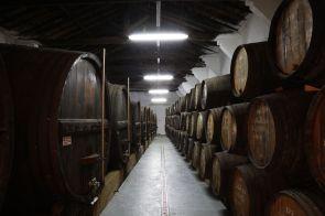 Cabral caves Cabral Porto et Douro