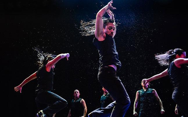 Danse : Che Malambo