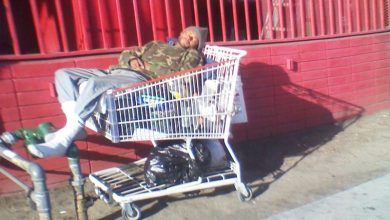 Photo of L'Amérique homeless : de plus en plus de sans-abris aux USA. Etat des lieux.