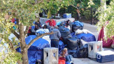 Photo of Floride : beaucoup moins de sans-abris… mais la situation est toujours inquiétante. Reportage.