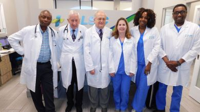 Photo of Vos cliniques et médecins francophones en Floride : CLSC-INTERMED (à Hallandale, Boca Raton et Coconut Creek)