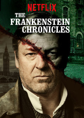 Série The Frankenstein Chronicles sur Netflix USA