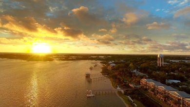 Photo of Alerte aux vents frigorifiques en Floride (qui seront ressentis y compris dans le sud) !