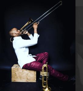 Jacksonville Jazz Festival - Trombone Shorty -