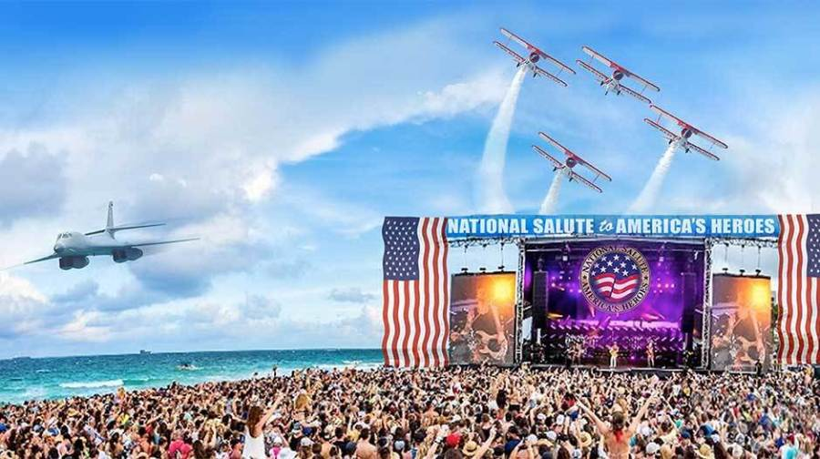 Miami Air & Sea Show