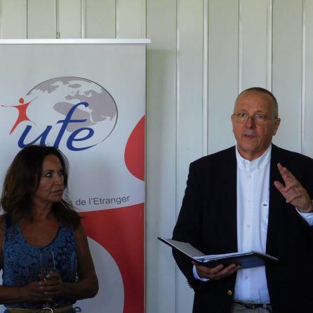 UFE-Floride (Union des Français de l'Etranger à Miami