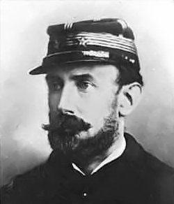 Prince Camille de Polignac : un général français dans les armées confédérées