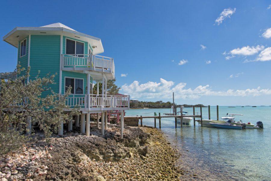 Bahamas Exumas Staniel Cay