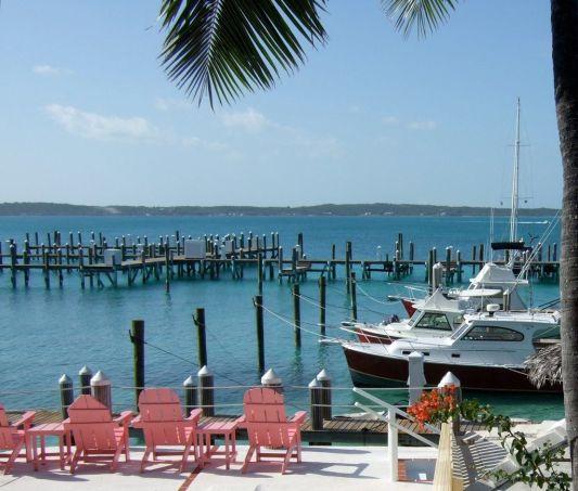 Bahamas Harbour Island