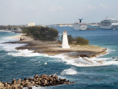 Bahamas New Providence et Paradise Island