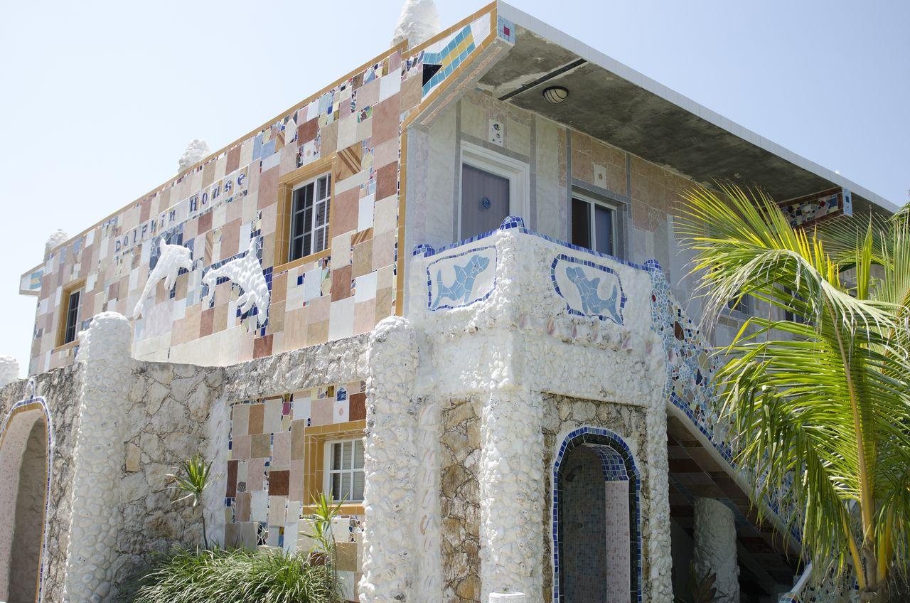 Bahamas Bimini - Dolphin House