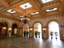 Flagler Museum de Palm Beach, en Floride