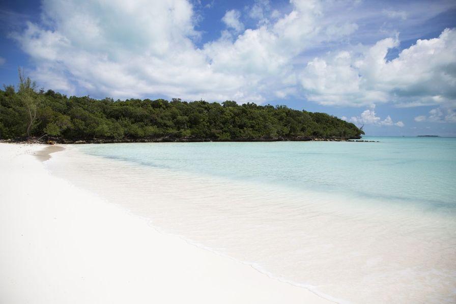 Bahamas Great Abaco - Treasure Cay