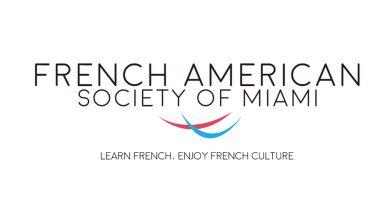 Photo of La French American Society of Miami compte briguer le label «Alliance Française» dès cette année