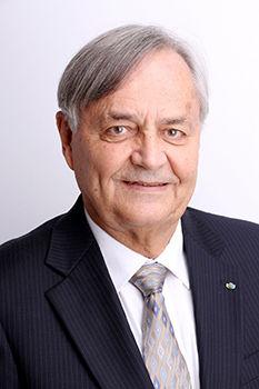 Gérard Charpentier