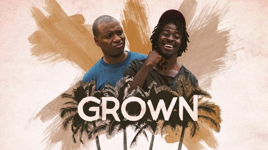 """Série """"Grown"""" : Miami vu par deux jeunes Haïtio-Américains"""