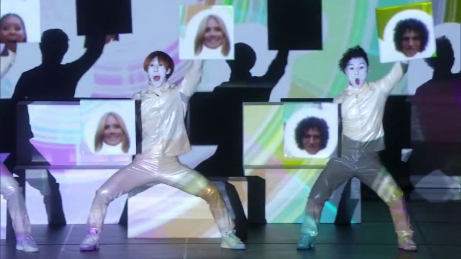 Spectacle Siro-A : Techno Circus à Miami