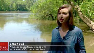 Photo of Guerre de l'eau douce entre la Floride et la Géorgie