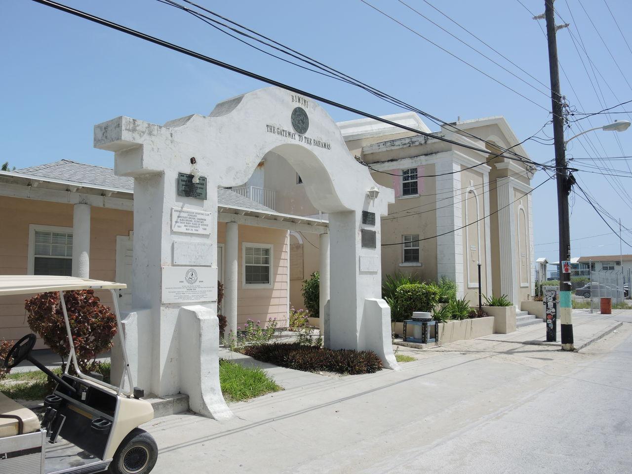 Bahamas Biminis Alice Town