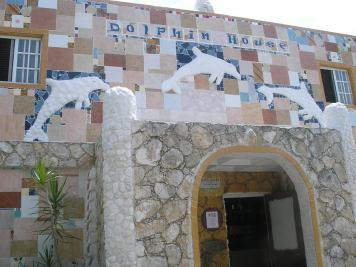Bahamas Biminis Dolphin House