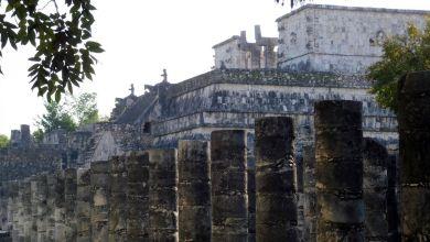 Photo of Quelles pyramides mayas visiter au Yucatan ?