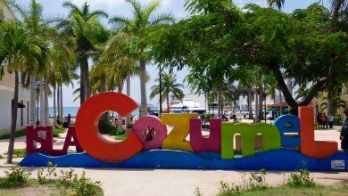 Photo of Cozumel : l'île aux incroyables plages et fonds marins (près de Playa Del Carmen au Mexique)
