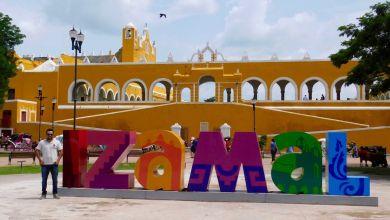 Photo of Izamal, la ville jaune du Yucatán
