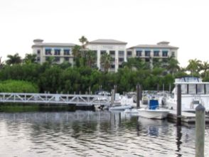 Port de Punta Gorda, en Floride